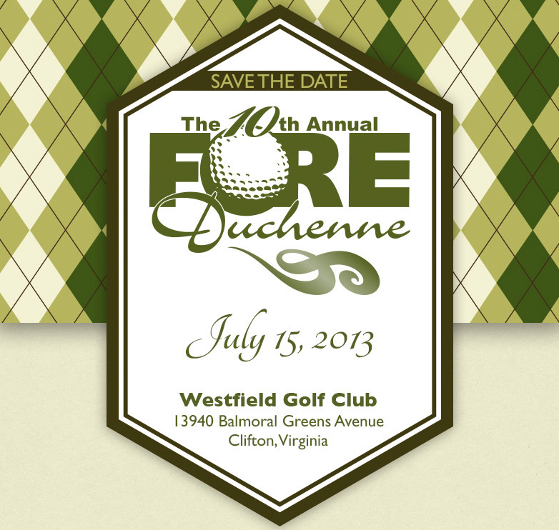 10th Annual FORE Duchenne