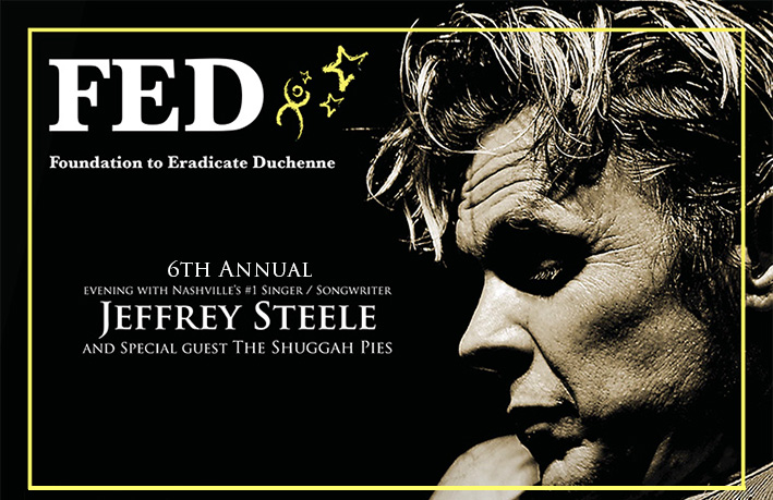 6th Annual Jeffrey Steele Event