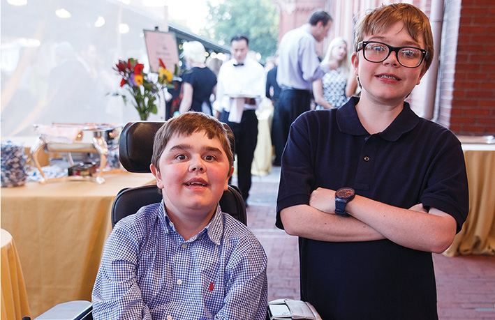 Foundation to Eradicate Duchenne