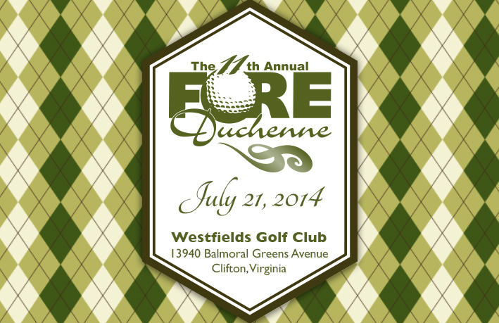 11th Annual Fore Duchenne