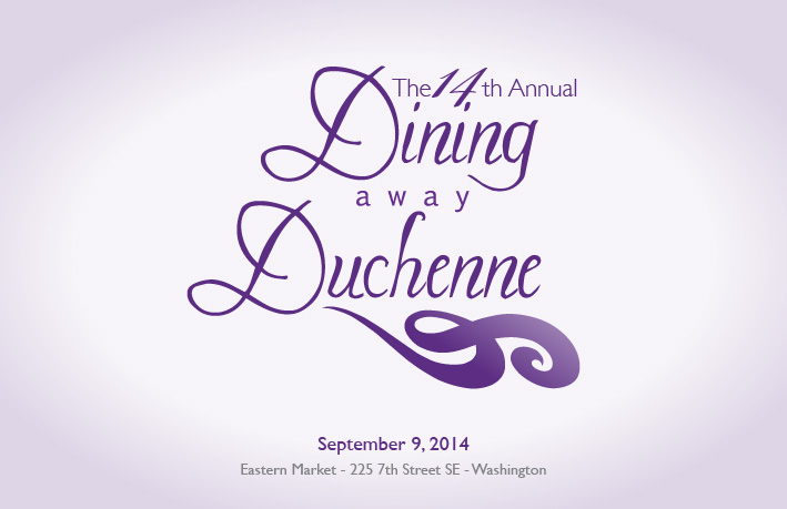 14th Annual Dining Away Duchenne