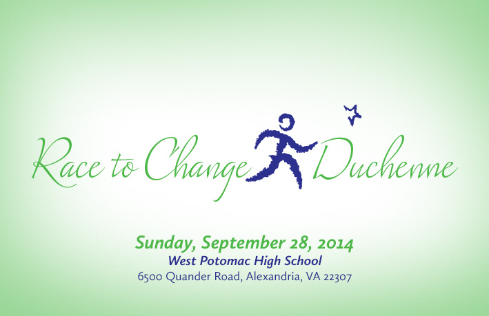 Race to Change Duchenne