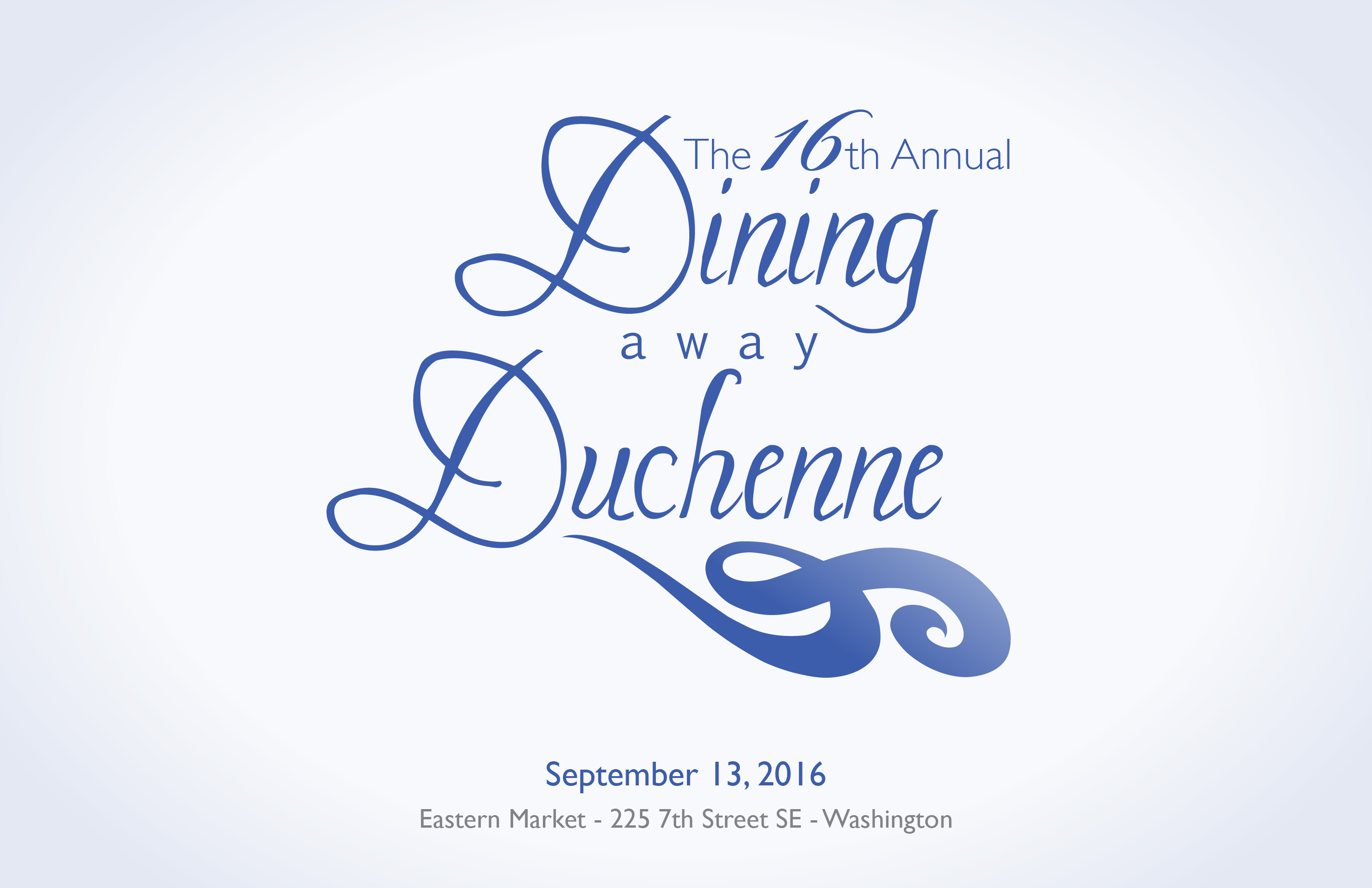 16th Annual Dining Away Duchenne