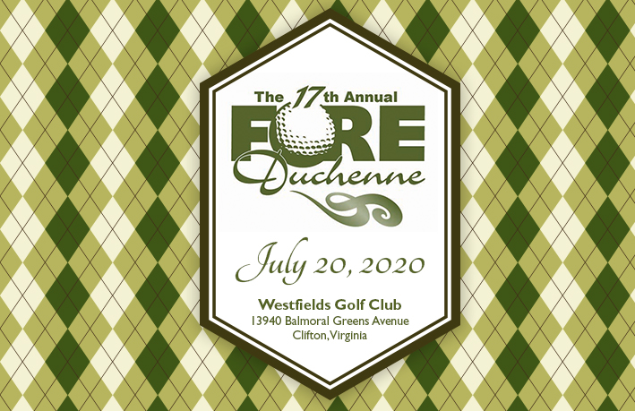 17th Annual FORE Duchenne