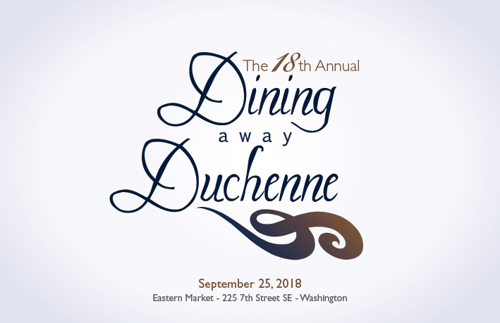 18th Annual Dining Away Duchenne
