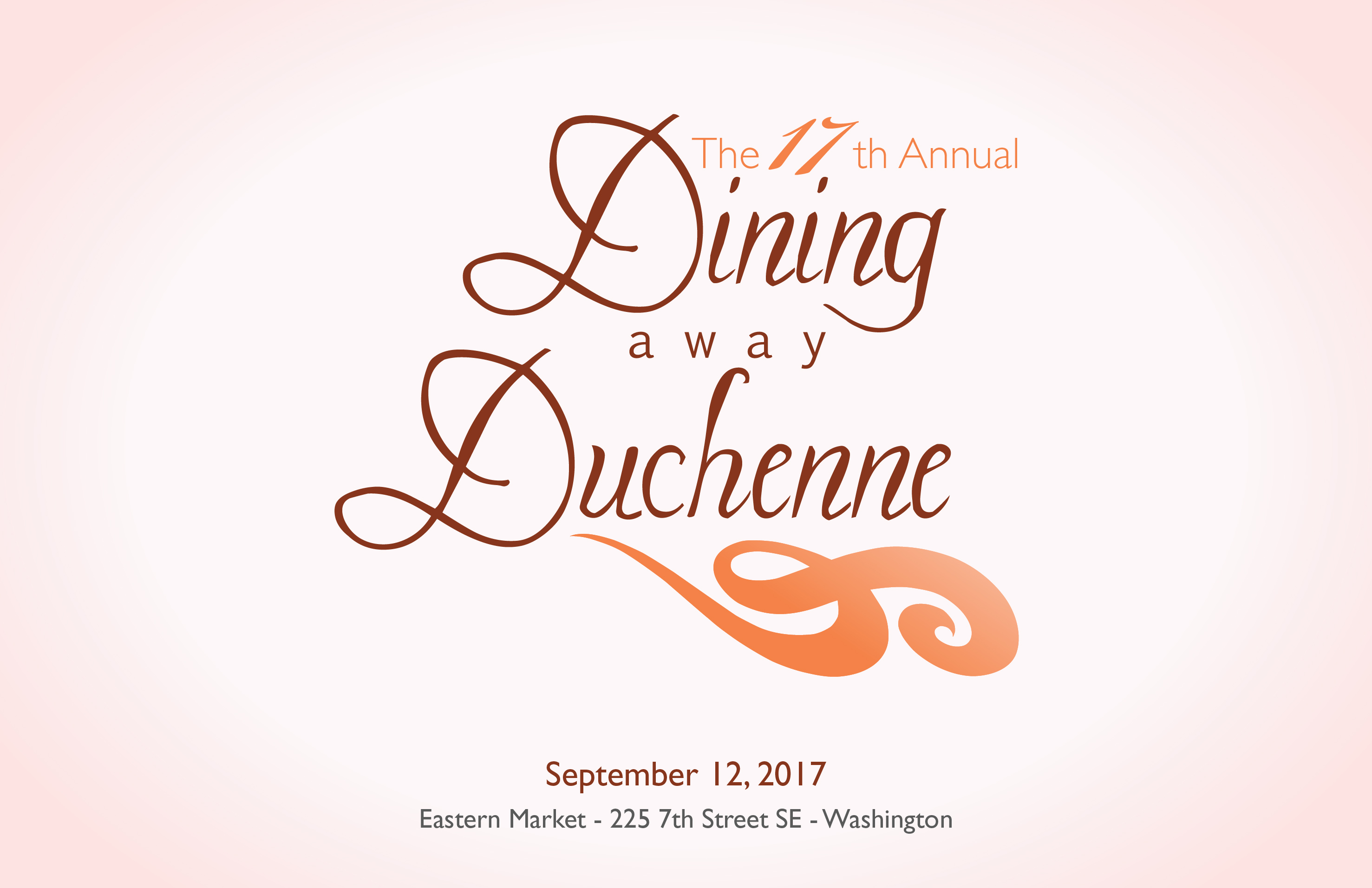 17th Annual Dining Away Duchenne