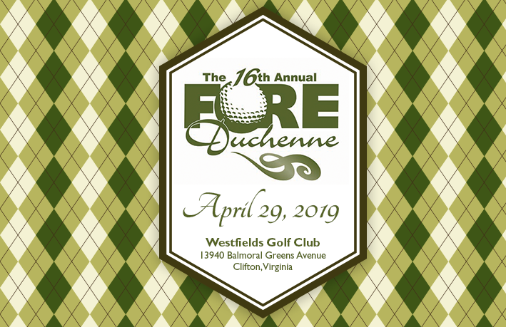16th Annual FORE Duchenne