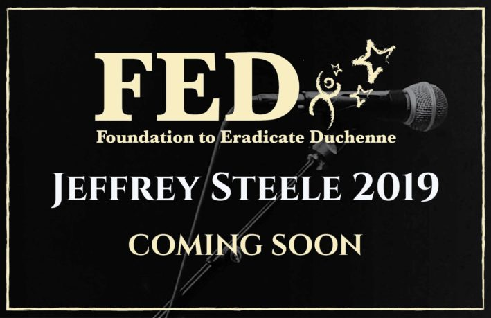 12th Annual Jeffrey Steele Concert