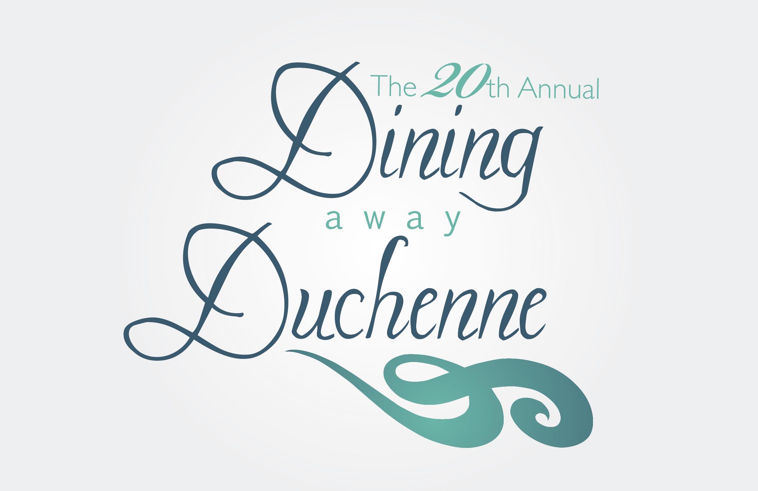 20th Annual Dining Away Duchenne