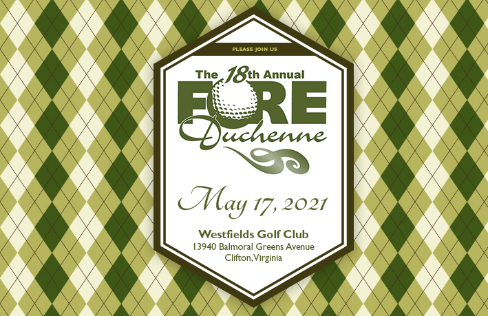 18th Annual FORE Duchenne